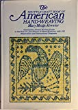img - for Shuttle-Craft Book of American Hand-Weaving book / textbook / text book