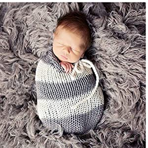 Fashion Cute Sleeping Bag Unisex Newborn Boy Girl Baby Outfits Photography Props