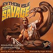 Doc Savage: Python Isle | Kenneth Robeson