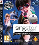 SingStar Starter Pack (Game Only) (PS3)