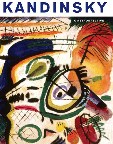 Kandinsky: A Retrospective (Milwaukee Art Museum)