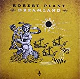 Dreamland by Plant, Robert
