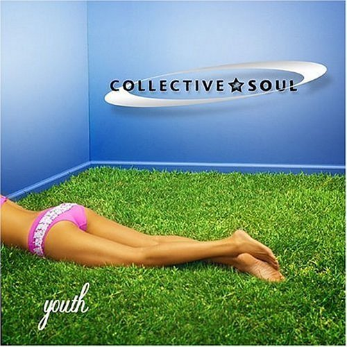Youth by Collective Soul (2004) Audio CD by Collective Soul