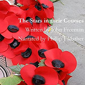 The Stars in Their Courses Audiobook