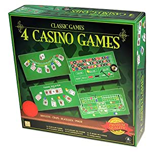 amazon casino games