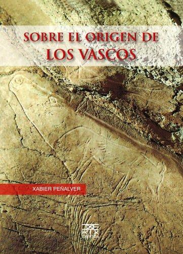 Sobre el origen de los vascos (Easo)