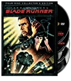 Cover art for  Blade Runner (Four-Disc Collector's Edition)