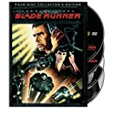 Blade Runner (Four-Disc Collector's Edition) ~ Harrison Ford