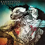 Asymmetry [CD/DVD Combo] by Karnivool (2013-08-06)