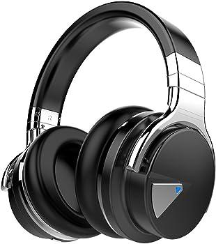 Cowin E-7 Over-Ear Wireless Bluetooth Headphones