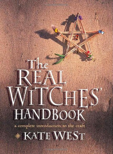 The Real Witches' Handbook