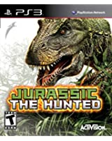 Jurassic The Hunted (Import Américain)