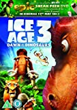 Ice Age 3: Dawn of the Dinosaurs (with Epic Activity Bonus Disc) [DVD] [2009]