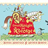Small Knight and George