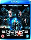 Ender's Game [Blu-ray]