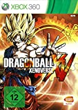 Dragon Ball: Xenoverse - Microsoft Xbox 360