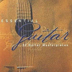 Essential Guitar: 33 Guitar Masterpieces from Decca