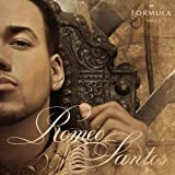 Formula Vol. 1 (Deluxe Edition with 5 Bonus Tracks & DVD) Deluxe Edition, Extra tracks Edition by Romeo Santos (2011) Audio CD