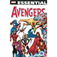 Essential Avengers Volume 9