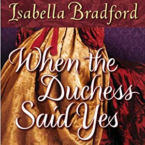 When the Duchess Said Yes Audiobook