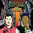 The Preview [Jewelcase Version] by Chiddy Bang