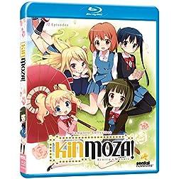 Kinmoza: Complete Collection [Blu-ray]