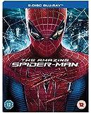 The Amazing Spider-Man (Blu-ray) [2012] [Region Free]