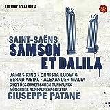 Samson et Dalila-Sony Opera House