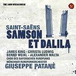 Saint-Sa�ns : Samson et Dalila