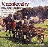 echange, troc  - Concertos Pour Violoncelle 1 & 2