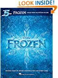 Frozen: Music from the Motion Picture (Five Finger Piano)