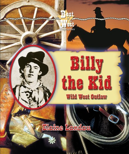 billy the kid outlaw. Billy the Kid: Wild West