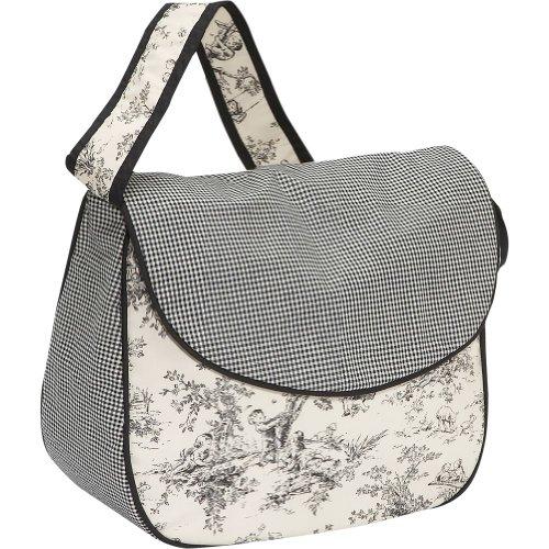 save on hoohobbers messenger diaper bag backpacklist05. Black Bedroom Furniture Sets. Home Design Ideas