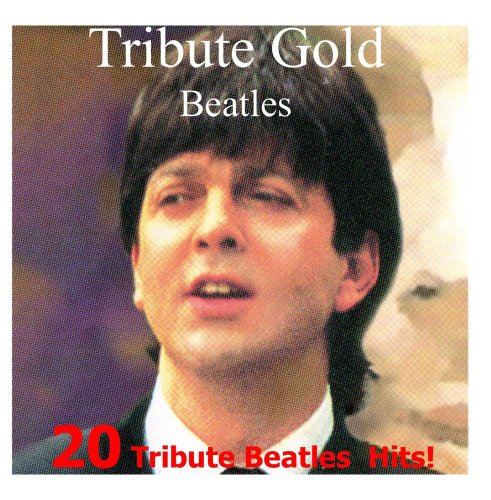 Hey Jude by A Gold Tribute To Beatles