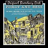 Porgy and Bess (Original Broadway Cast)