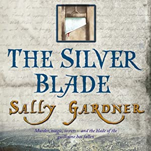 The Silver Blade Audiobook