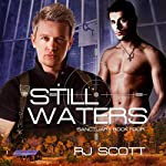 Still Waters: Sanctuary, Book 4 | RJ Scott