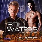 Still Waters: Sanctuary, Book 4 | RJ Scott