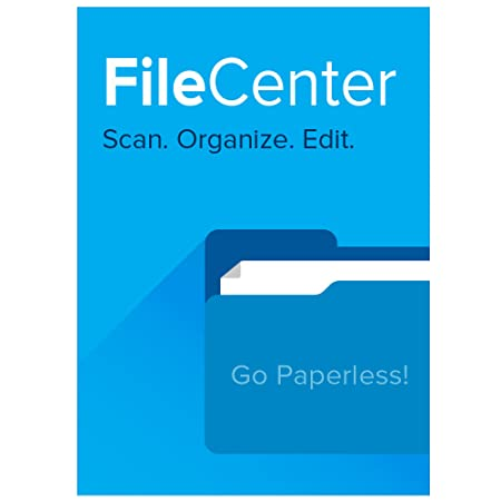 FileCenter Standard 9 [Download]