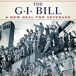GI Bill Audiobook