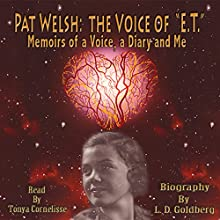 Pat Welsh: The Voice of