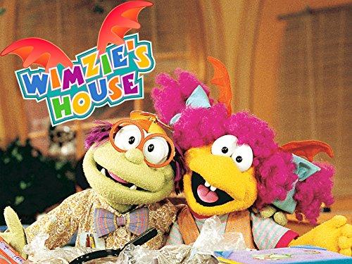 Wimzie's House Volume 4