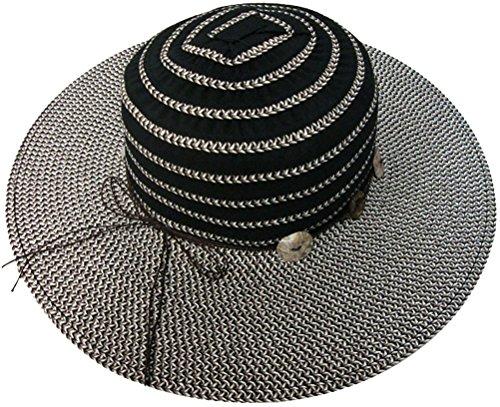 taut-womens-wide-large-brim-beach-straw-sun-hatblack