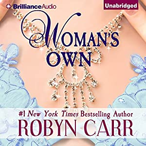 Woman's Own Audiobook