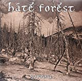 Sorrow [VINYL] Hate Forest