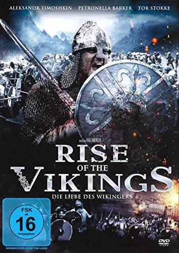Waken of the Vikings - Die Liebe des Wikingers