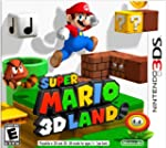 Super Mario 3D Land - Nintendo 3DS St...