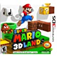 Super Mario 3D Land - Nintendo 3DS Standard Edition