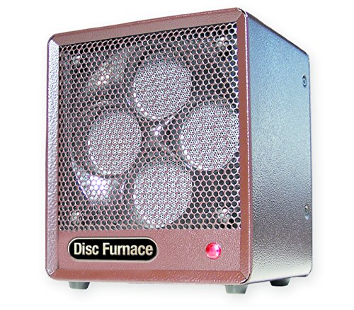 B00JP4YCUG Comfort Glow BDISC6 Ceramic Disc Furnace, 5200 BTU, Brown