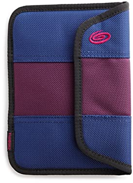 Timbuk2 Kindle Ballistic Envelope Sleeve with 360 degree protection, Blue/Violet (fits Kindle Paperwhite, Kindle, and Kindle Touch)